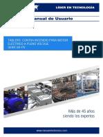Manual Tablero Contra Incendio Serie 60 Pv