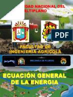 ECUACION DE ENERGIA POR.ppt