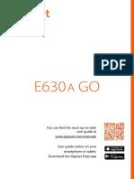 Gigaset E630A