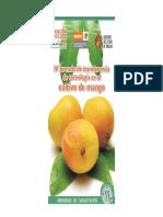 IV Jornada de Transferencia de Tecnologia en El Cultivo de Mango