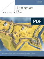 Osprey - Fortress 039 - Russian Fortresses 1480-1682