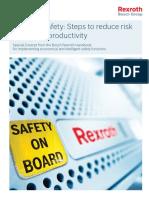 Rexroth Safety USCOR00050