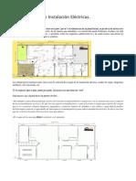 Proyectos de Instalación Eléctricas