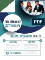 Diplomado SAP Integral