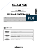 manual de instalacion de camara de reversa