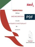SAC_Inicial Seguridad de La Aviación Civil
