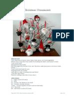 Adornos Para El Arbol 1.PDF · Versión 1