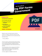 Forms for Gov