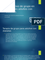 Dispositivo grupal