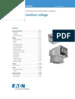 Eaton Busway Non Segregated Phase Bus Duct Design Guide Ca017003en