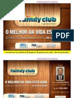 FAMILY CLUB - CHL
