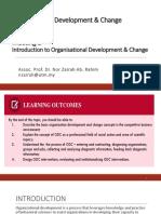 Lecture Slides - Unit 1