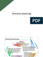 Systems Thinking 11 Scenario Planning Copy