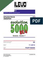 DULEVO 5000