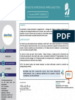 CIRCULAR GOP-877-MODELOS Validación Productos Nutricionales Mipres Salud Total