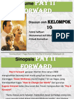 Ppt Pay It Forward