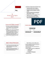 6 Sales Forecasting.pdf