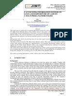 SI-PI, Margaretha, Hapzi Ali, Analysis of Accounting Information Systems on Acceptance and Expenditure of Cash on PT. Multi Prima Mandiri Sukses, Universitas Mercu Buana, 2019.