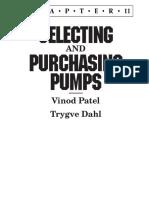 some imp Pump-Selection.pdf