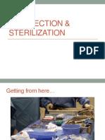 Sterilization Disinfection 1