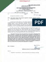 EPF Appellant Tribunal - Powers of delay condonation