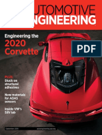 Automotive Engineering – September 2019