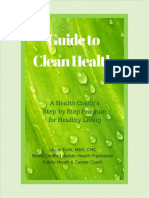 Guide to Clean Health