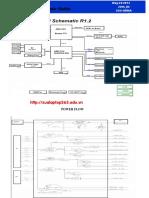 Asus X401U Repair Guide