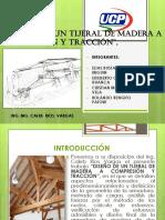 Tijeral de madera_Dsam