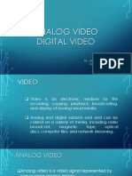 Ppt Analog Digital