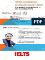 Ielts Briefing 2019 (Chuan)
