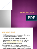 Lecture 6 Walking-Aids