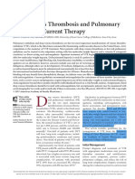 Guideline Therapy Afp DVT