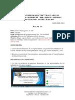 ACTA APERTURA COPASST (Recuperado Automáticamente)