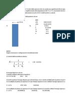Calcolo Temperature e Trasmissione Termica