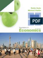 Macroeconomics Report