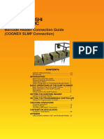 Barcode Reader Connection Guide