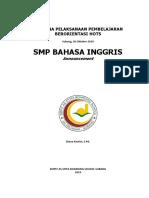 LK.5 RPP Diana Kartini Announcement