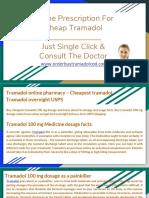 Tramadol online pharmacy – Cheapest tramadol | Tramadol overnight USPS