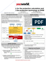 2018 Poster SWM Software Solution Protection