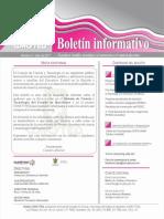 Boletín Informativo Conciteq
