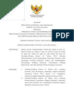 000 Sal - Pojk Perizinan Penunjang - Nomor 68-Pojk.05-2016