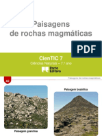 CienTic7- A2 Paisagens Magmáticas