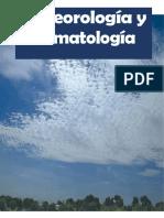 Clases Del Curso de Metereología y Climatología.