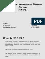 HAAPS