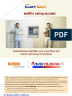 Health Saver Brochure 6may ICICI Prudential