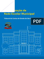 tce auditoria rede escolar
