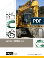 Catalog HydrSeals PTD3350-ES