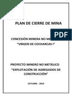 Plan de Cierre de Minas Oficial -Imprimir