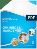 Commerce Management
